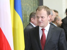 Премьер Польши едет в Украину спасать демократию