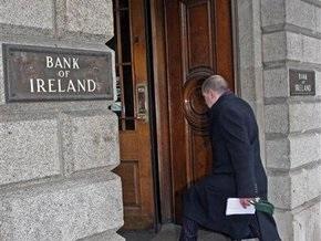 Арестованы семеро человек, ограбивших Банк Ирландии
