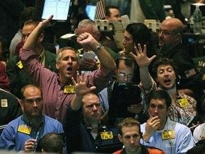 Украинские биржи закрывают день рекордным ростом