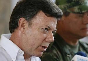 Врачи прооперировали президента Колумбии