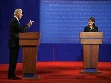 В США проходят вице-президентские дебаты