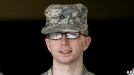 Военный трибунал США будет судить Мэннинга