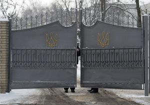 Высокопоставленные представители ОБСЕ прибыли в Качановскую колонию для встречи с Тимошенко