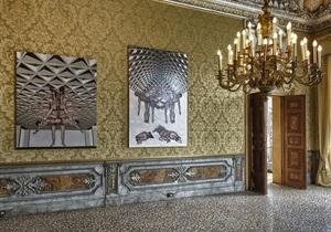 Фотогалерея: Прогрессивное мышление. На Венецианской биеннале открылась выставка PinchukArtCentre