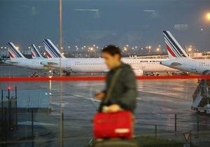 Авиаперевозчики потребовали от европейских властей разрешить полеты
