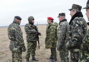 DW: Украина. Профессиональная армия за копейки?
