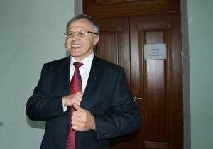 Батьківщина поддержала кандидата от ПР на пост председателя Винницкого облсовета