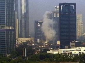 Бомбы в гостиницах Джакарты могли взорвать террористы-смертники