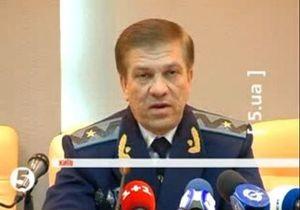 В Киеве задержаны милиционеры, пытавшие задержанного утюгом