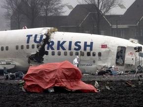 Новая версия падения самолета в Амстердаме – турбулентный поток
