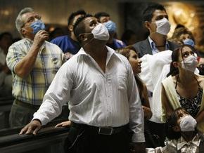 ВОЗ объявила о пандемии гриппа A/H1N1
