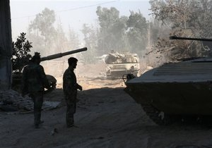 Новости США - война в Сирии: Иран предостерег США от вторжения в Сирию