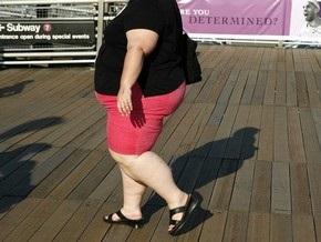 Ученые: Низкая самооценка ведет к ожирению