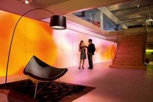Philips и Kvadrat Soft Cells создали световые обои