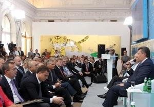 Российские участники в последний момент отказались от приезда на саммит YES в Ялте
