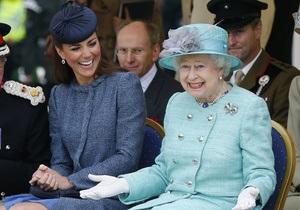 Кейт Миддлтон беременна: Журналисты разыграли медсестру - Кейт и принц Уильям