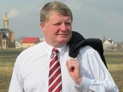 В Луцке стреляли в Валерия Черняка