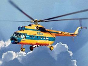 Найдены обломки вертолета, на котором летели высокопоставленные российские чиновники (обновлено)