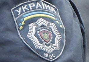 В Ужгороде задержан заммэра