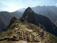 Ученые: Горы подвержены вспышкам роста