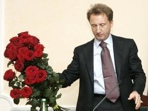 Министра юстиции Украины охватила гордость за американскую нацию