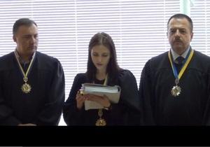 выборы мэра Василькова - Киевский окружной админсуд отклонил 19 жалоб УДАРа на выборы в Василькове