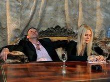 На Одесской киностудии начались съемки нового телефильма