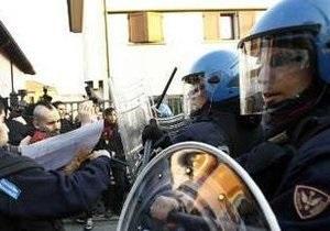 Власти Туниса отвергли предложение Италии о нелегальных мигрантах