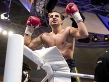Ющенко наградил боксера-чемпиона орденом