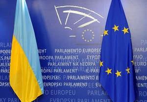 Украина-ЕС - В Брюсселе обсудили вопросы сотрудничества Украины и ЕС в области энергетики