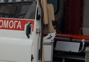 В Сумской области из-за взрыва снаряда времен Второй мировой погиб мужчина