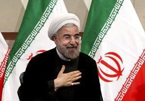 Президент Ирана намерен добиться отмены западных санкций