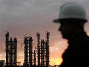 Цена на нефть достигла десятимесячного максимума