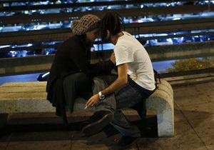Разрыв с любимым человеком может сильно навредить здоровью