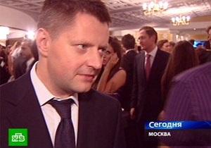 НТВ опровергло сообщения СМИ об ультиматуме телеведущего