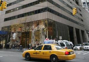 Знаменитому желтому такси Нью-Йорка исполнилось 100 лет
