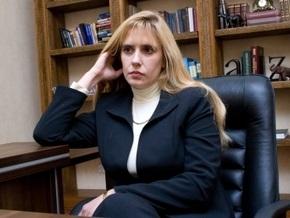 УП: Мать пострадавших детей требует возбудить дело против Луценко