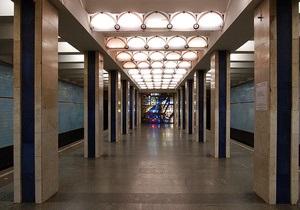 На станции метро Почтовая площадь поменяют плитку