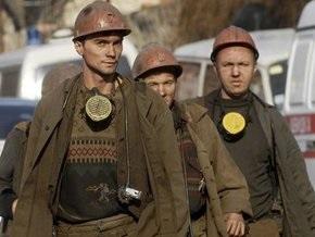 На шахте во Львовской области погиб горняк