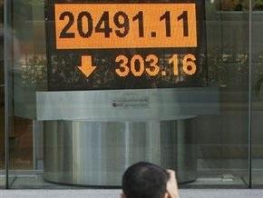 Фондовый рынок: Украинские индексы закрылись в зеленой зоне