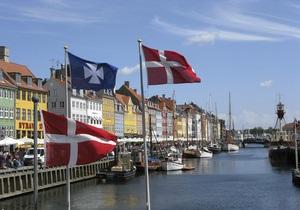 Копенгаген признали самым  зеленым  городом в Европе. Киев - на 30-м месте