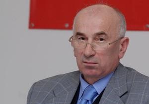 Костицкий жалуется на телеканал СТБ