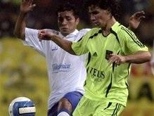 Примера: Севилья и Расинг в Кубке УЕФА, Матузалем вылетел в Сегунду