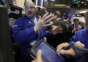 Украинские биржи завершили день вблизи уровней открытия