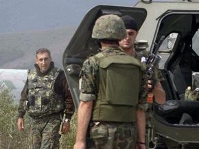 В Тбилиси побег грузинского офицера в Россию назвали дешевой провокацией