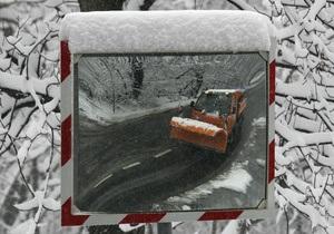 Гидрометцентр предупреждает об ухудшении погодных условий в Украине