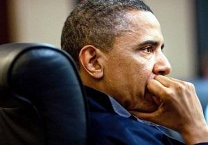 Обама согласился принять жесткий план сокращения бюджетных расходов