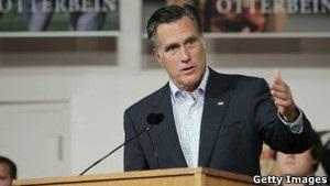 Ромни собрал на выборы на 17 миллионов больше, чем Обама