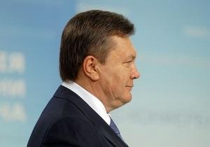 Кравчук: Янукович решительно настроен ввести госпрограмму развития украинского языка