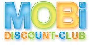 Дисконтный клуб МОБи выпустил бесплатный мидлет для получения скидок.